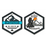 SISU Elevation Challenge