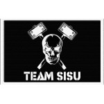 Team SISU Patch