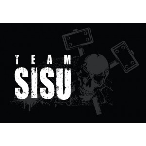 SISU Stickers